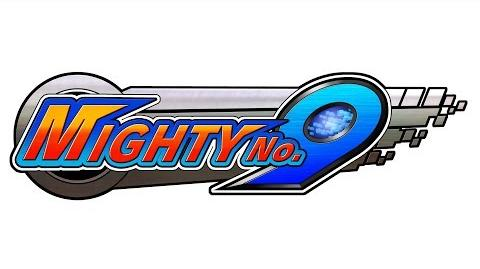 Mighty No. 9 Xbox One E3 2014 Trailer