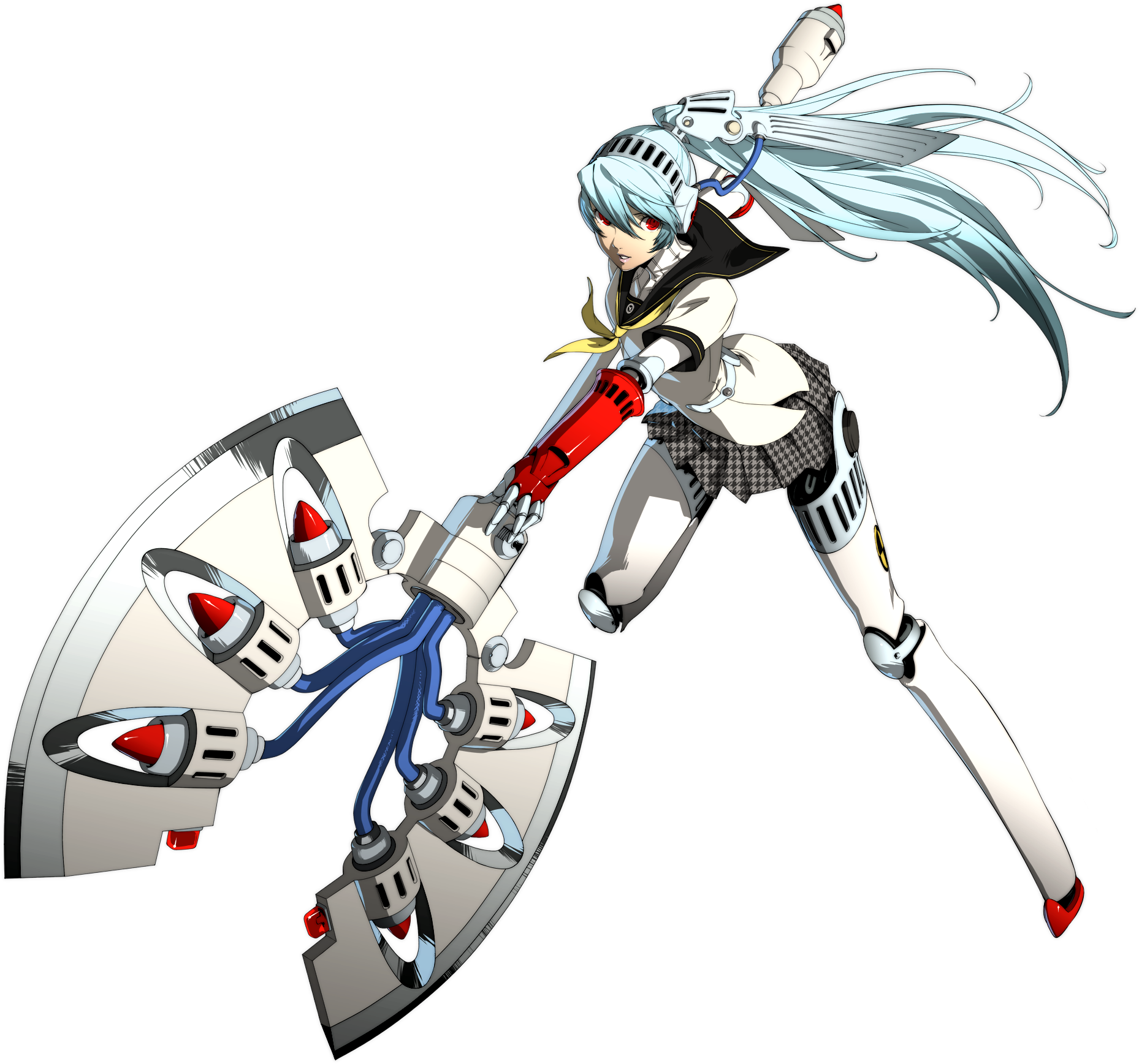 Labrys | Megami Tensei Wiki | FANDOM powered by Wikia