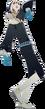 P5D Yusuke Kitagawa Phantom Thief Costume
