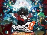 Persona Q2: New Cinema Labyrinth Original Soundtrack