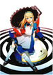 Persona 4 Teddie Alice