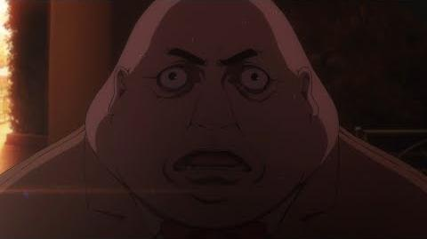 Persona 5 - Principal Kobyakawa