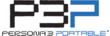 P3P Logo
