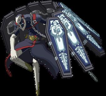 Thanatos Megami Tensei Wiki Fandom