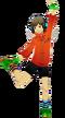 P3D Ken Amada default outfit