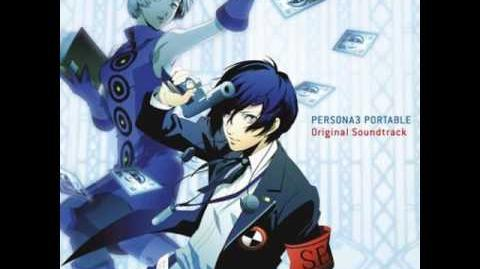 Soul Phase -Full- by Shoji Megero (Persona 3 Portable OST)
