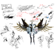 Yaldabaoth Concept Art P5