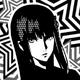 Persona 5 Confidant Guides Icon (Star) - Hifumi Togo