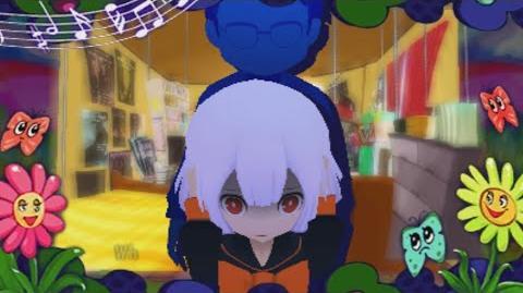 Video - Persona Q2 New Cinema Labyrinth 3DS - HIKARI Acts 1-6
