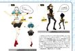 P4D Kanami's Costume Coordinate 02