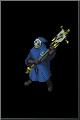 Scorpio Mask 3