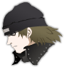 P3 Battle Shinjiro