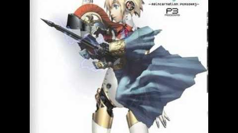 Persona 3 Reincarnation - Memories of You Orchestra Ver