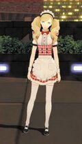 Ann-Maid-Costume
