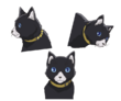 P5A Morgana's cat form Concept Art 2