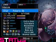 Polaris Ab Third Stage