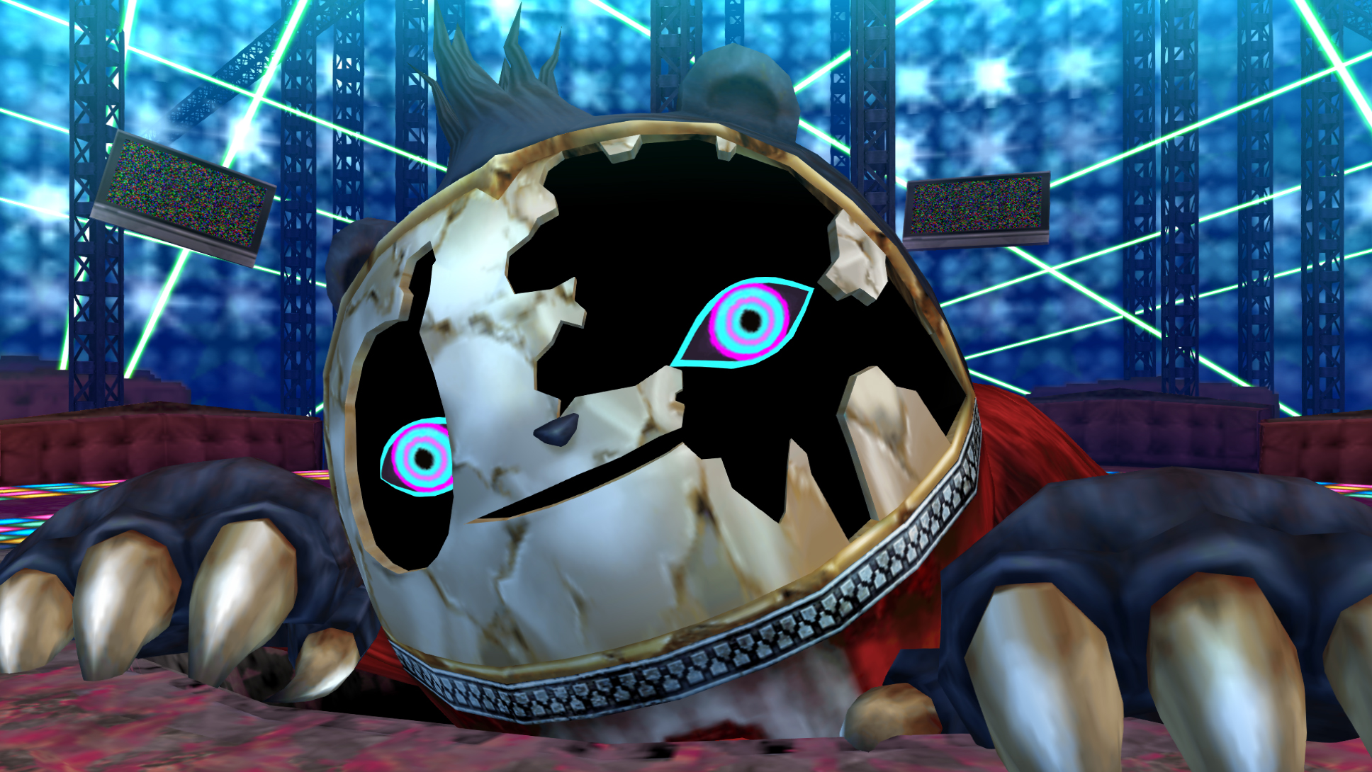 Image result for shadow teddie persona 4
