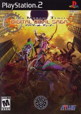 Digital Devil Saga: Avatar Tuner 2