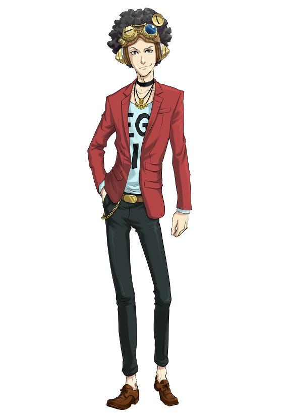 Taro Fuse | Megami Tensei Wiki | FANDOM powered by Wikia