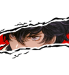 Granblue Fantasy x P5 Joker CloseUp