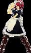 P3D Mitsuru Kirijo maid outfit