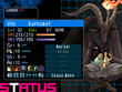 Baphomet Devil Survivor 2 (Top Screen)