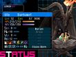 Baphomet Devil Survivor 2 (Top Screen)