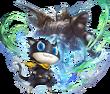 AnotherEden Morgana