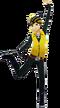 P3D Ken Amada Yuichi DLC costume