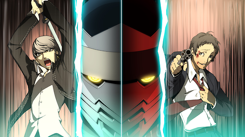 File:P4AU (P4 Mode, Yu and Adachi team up).png