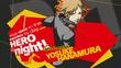 P4A Profile Yosuke