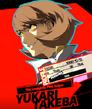 Shadow Yukari Pre-Battle Portrait