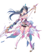 Tsubasa Fire Emblem Heroes Damaged artwork