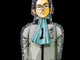 Kei Nanjo