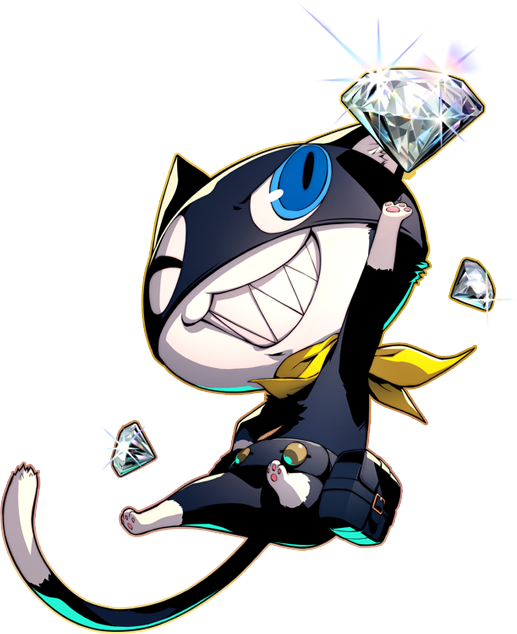 Morgana Megami Tensei Wiki Fandom