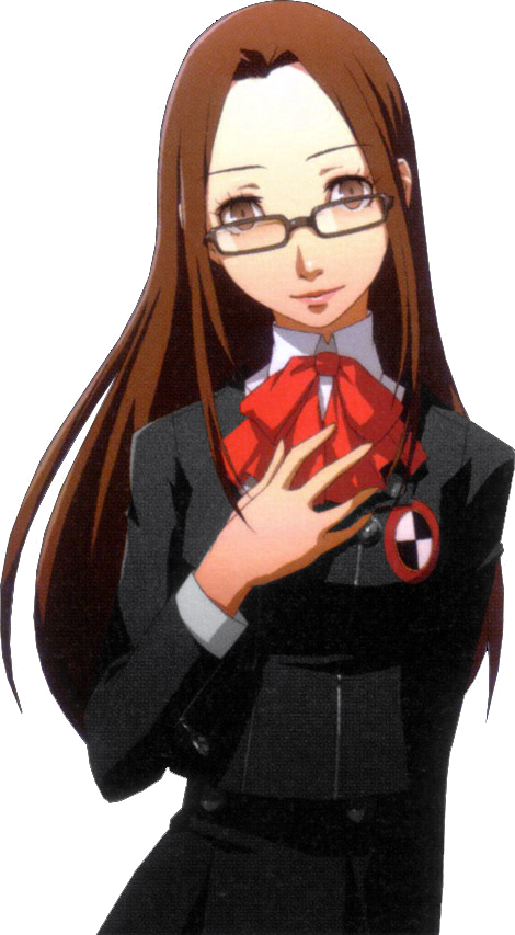 List of persona 4 characters megami tensei wiki fandom powered by wikia