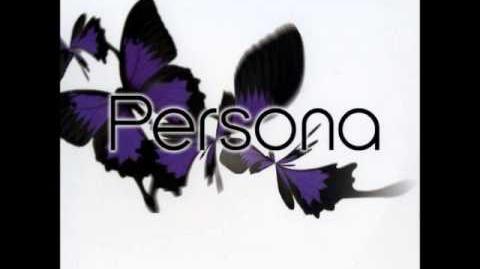 Persona 1 PSP - A Lone Prayer
