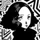 Persona 5 Confidant Guides Icon (Empress) - Haru Okumura