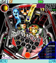 Pinball Judgement 1