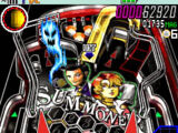 Shin Megami Tensei Pinball: Judgment
