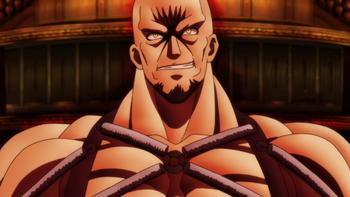 P5 Anime (Transformed)