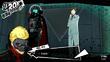 Shadow Kunikazu and Cognitive Haru's Fiance (Cognitive)
