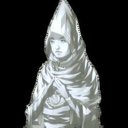 The White Hugo SMTIV