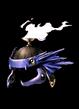 Seiryu Helmet SH
