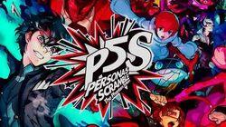 Ambush Theme 1 - Persona 5 Scramble The Phantom Strikes OST