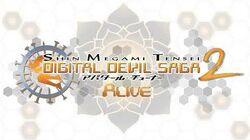 Alive - Digital Devil Saga 2