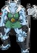 Devil gozuki