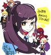 Persona 20th Anniversary Commemoration Illustrated, 09