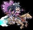 Tsubasa Fire Emblem Heroes sprite