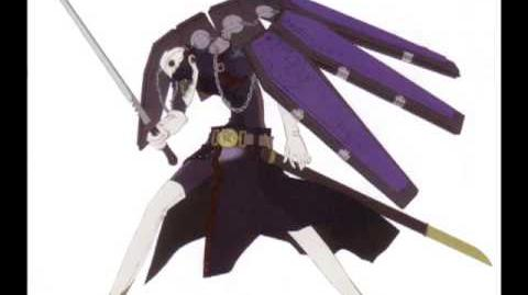 Persona 3 - Burn My Dread -Last Battle-
